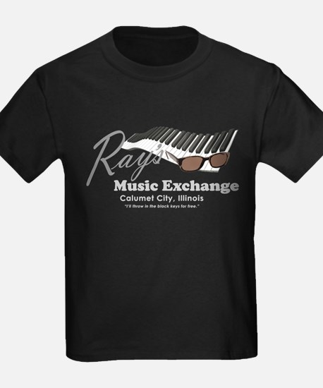 Ray's Music Exchange T