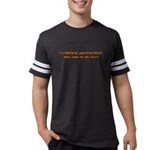 Vertical And Functional T-Shirt