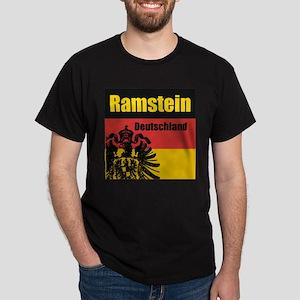 Ramstein Deutschland  Dark T-Shirt