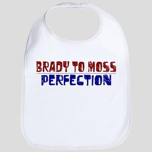 Brady to Moss Bib