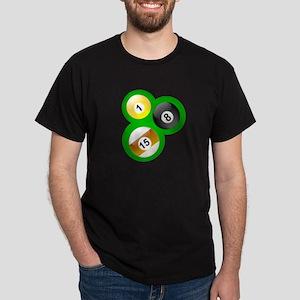 billiard Dark T-Shirt