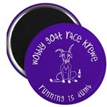 Wobbly Goat Race Krewe Magnets