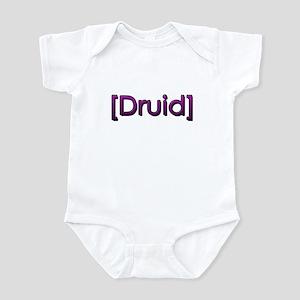 Druid Infant Bodysuit