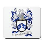 Wainwright Coat of Arms Mousepad