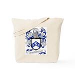 Wainwright Coat of Arms Tote Bag