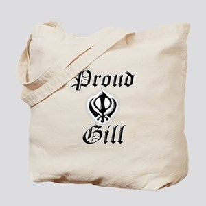 Gill Tote Bag