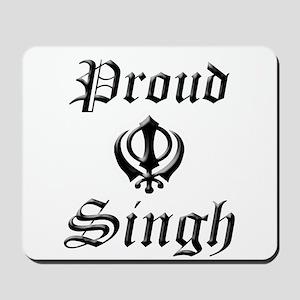Singh Mousepad