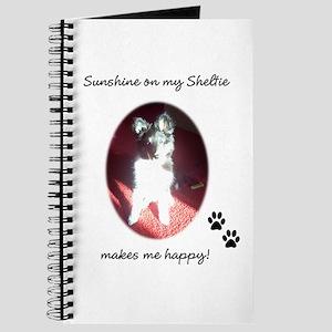 Sunshine Sheltie Journal
