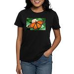 Monarch Butterfly Women's Dark T-Shirt