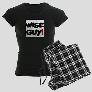 WISE GUY! Pajamas