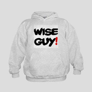 WISE GUY! Sweatshirt
