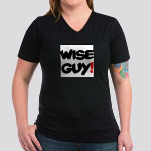 WISE GUY! T-Shirt