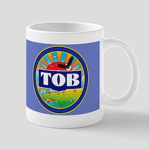 Tough Old Bird 11 oz Ceramic Mug
