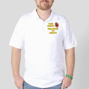 This Heart: Heath (A) Golf Shirt