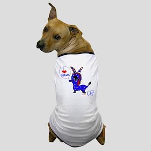 OBAMA FOR PRESIDENT! Dog T-Shirt