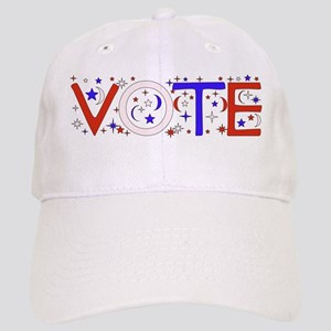 Get Out The Vote 2008 Cap