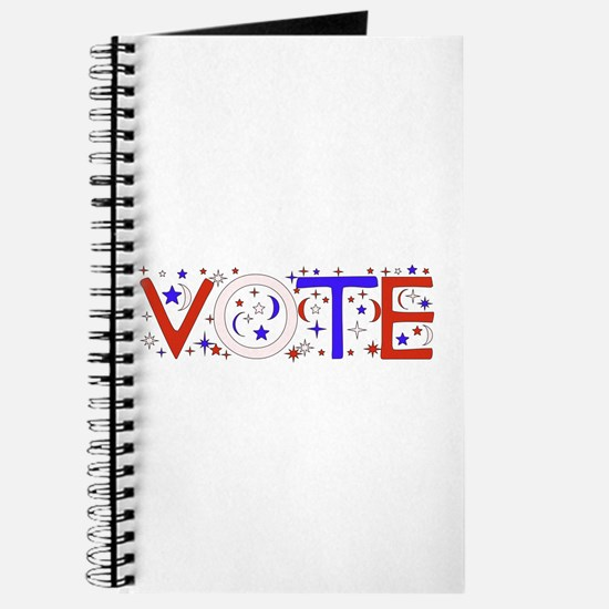Get Out The Vote 2008 Journal