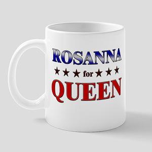 ROSANNA for queen Mug