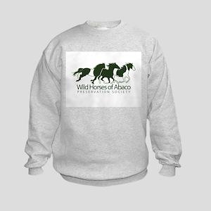Logo Trio Sweatshirt