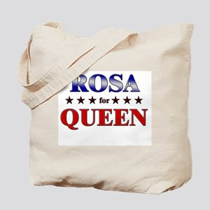 ROSA for queen Tote Bag