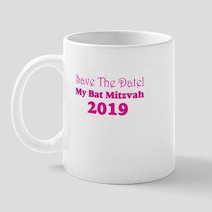 2019 Mug