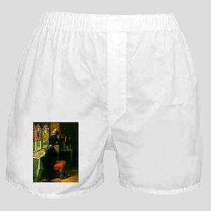 Millais Mariana Boxer Shorts