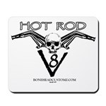 HOT ROD V8 Mousepad