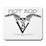 HOT ROD V8 Mousepad