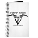 HOT ROD V8 Journal