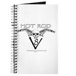 HOT ROD V8 Journal