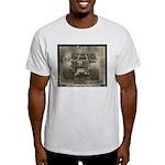 REAR VIEW Light T-Shirt