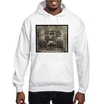 REAR VIEW Hooded Sweatshirt
