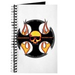 Maltese Cross Journal