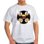 Maltese Cross Light T-Shirt