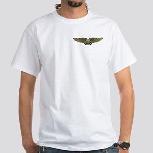 NFO White T-Shirt