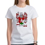Williams Coat of Arms Women's T-Shirt