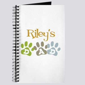 Riley's Dad Journal