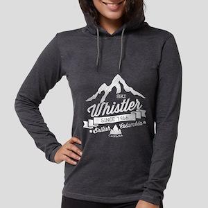Whistler Mountain Long Sleeve T-Shirt