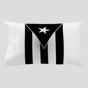 Puerto Rico Flag Pillow Case