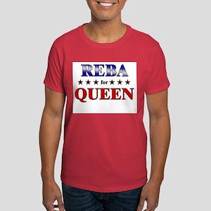 REBA for queen Dark T-Shirt