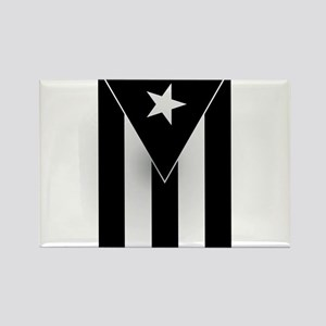 Puerto Rico Flag Magnets
