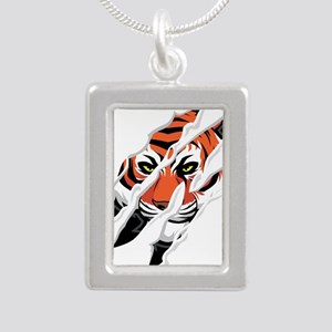 tiger claw Necklaces
