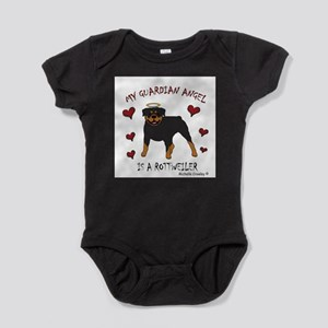 rottweiler Infant Bodysuit Body Suit