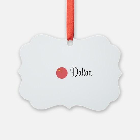 Dalian Ornament