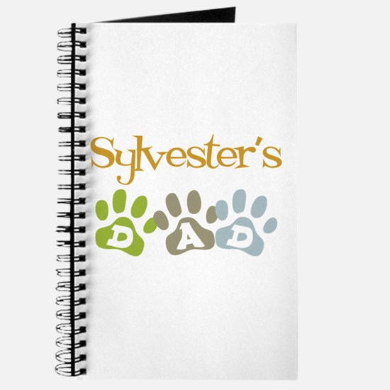 Sylvester's Dad Journal