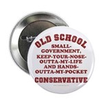 Old School Conservative 2.25