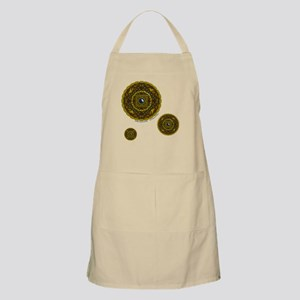 Capricorn Apron (light)