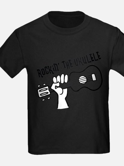 Rockin' the Uke T-Shirt
