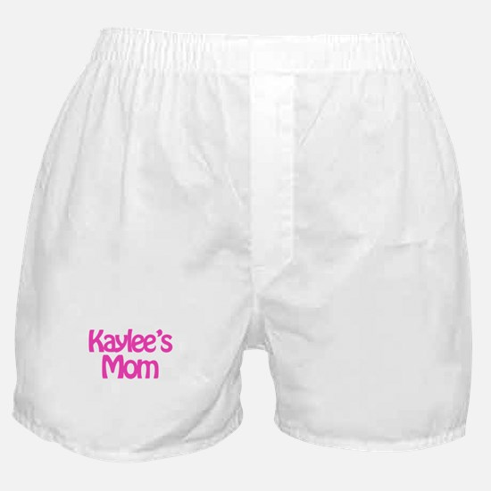 Kaylee's Mom Boxer Shorts