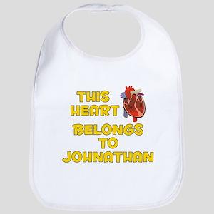 This Heart: Johnathan (A) Bib